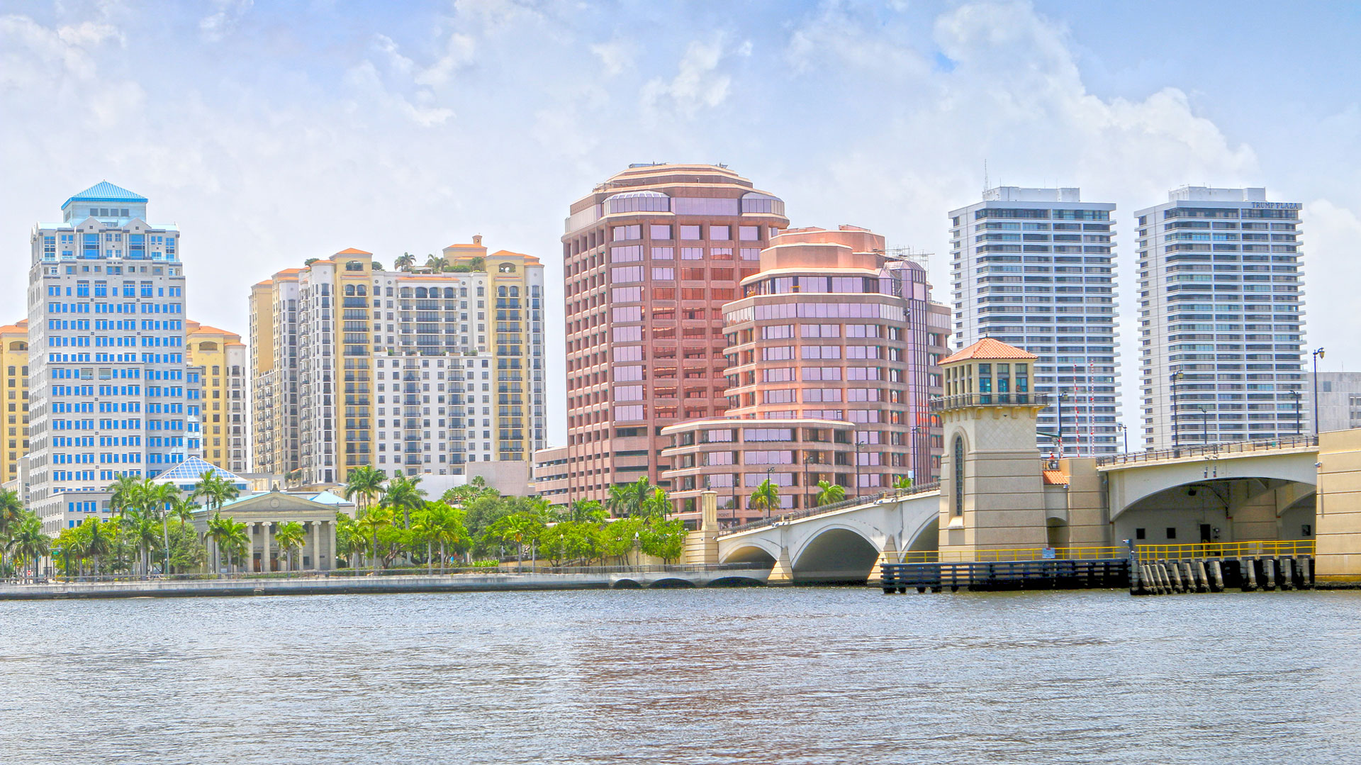 Commercial Property South Florida